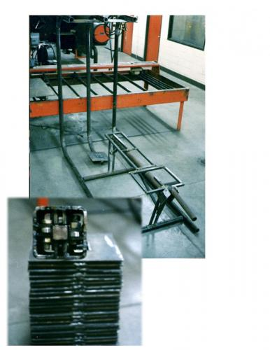 A weight Machine